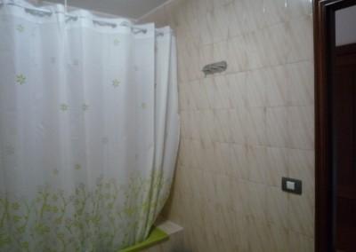 Detalle del baño grande