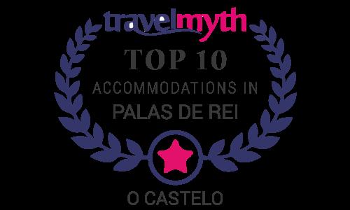hotels Palas de Rei
