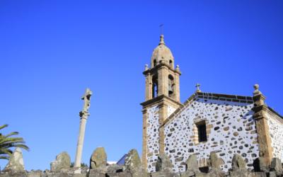 Termina tu peregrinación en San Andrés de Teixido