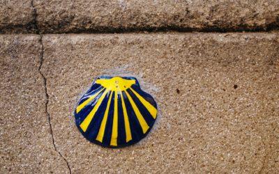 De Portomarín a Palas de Rei, etapas del Camino Francés