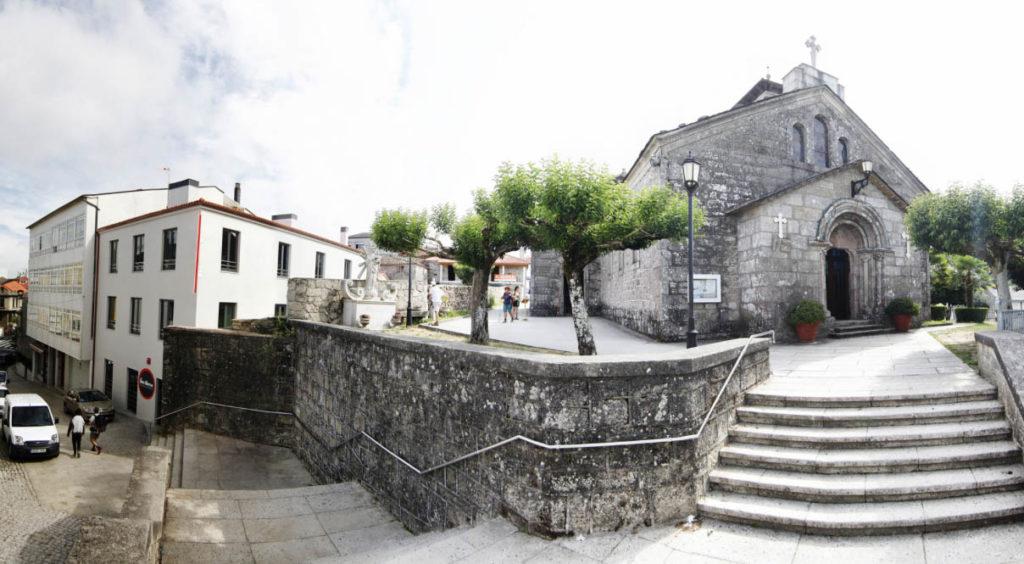 10 pueblos con encanto del Camino Francés - Palas de Rei