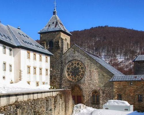10 pueblos con encanto del Camino Francés - roncesvalles-ruta-xacobea