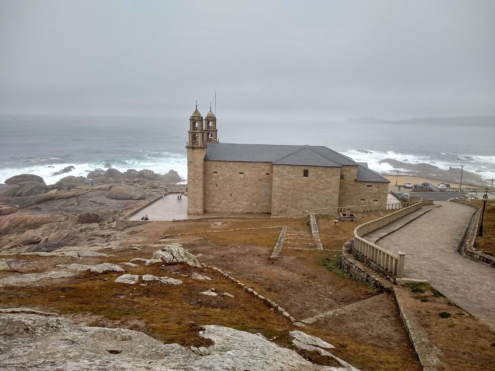 Cabo_de_Fisterra_Camino_de_Santiago Galicia