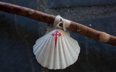 ¿Cuál es el origen de los símbolos del Camino de Santiago?