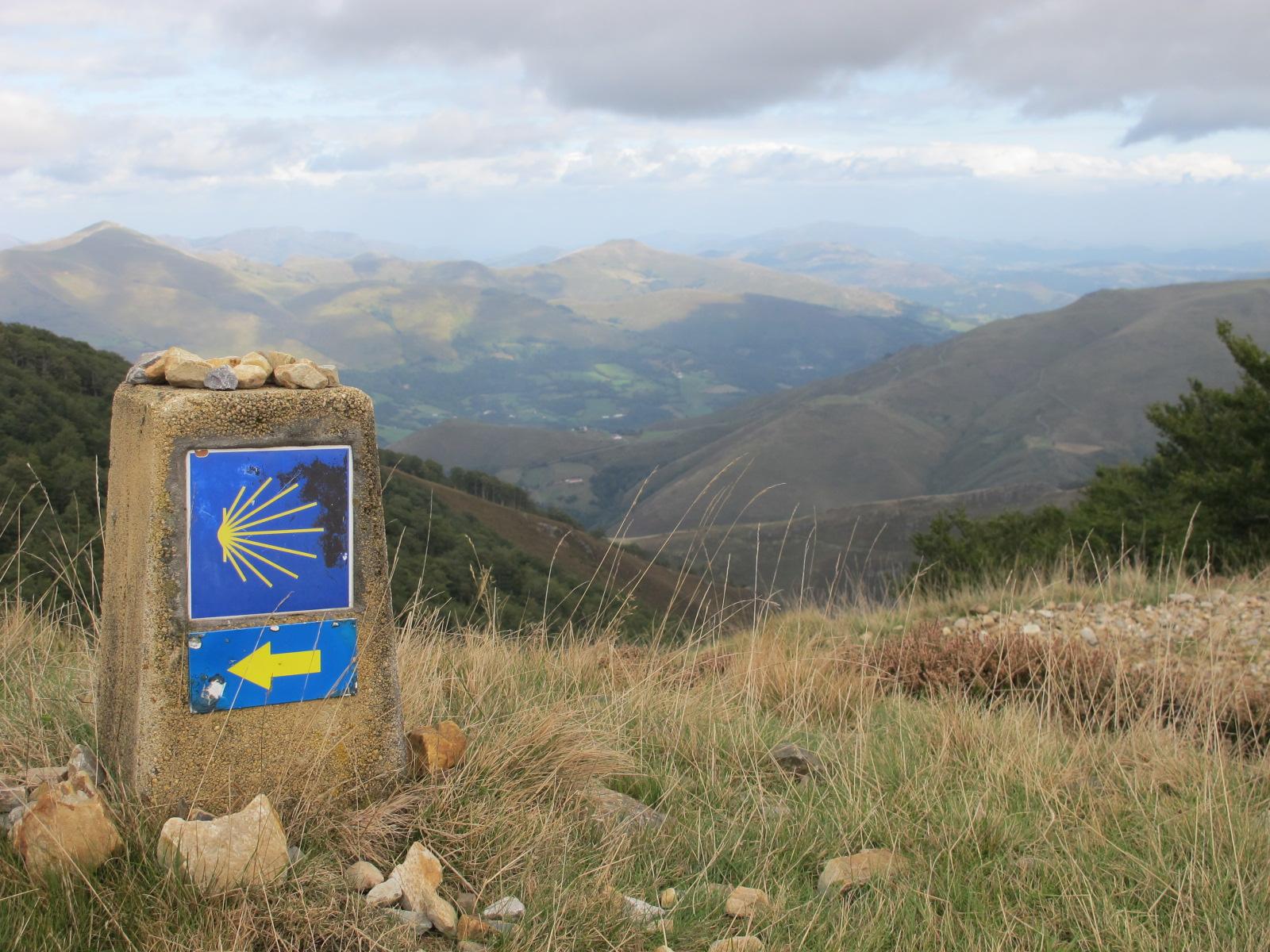 Camino Francés_Santiago