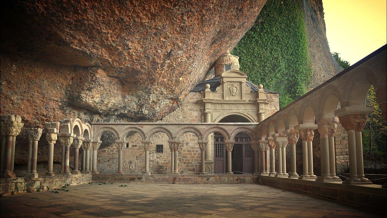 Real_Monasterio_San_Juan_de_la_Peña