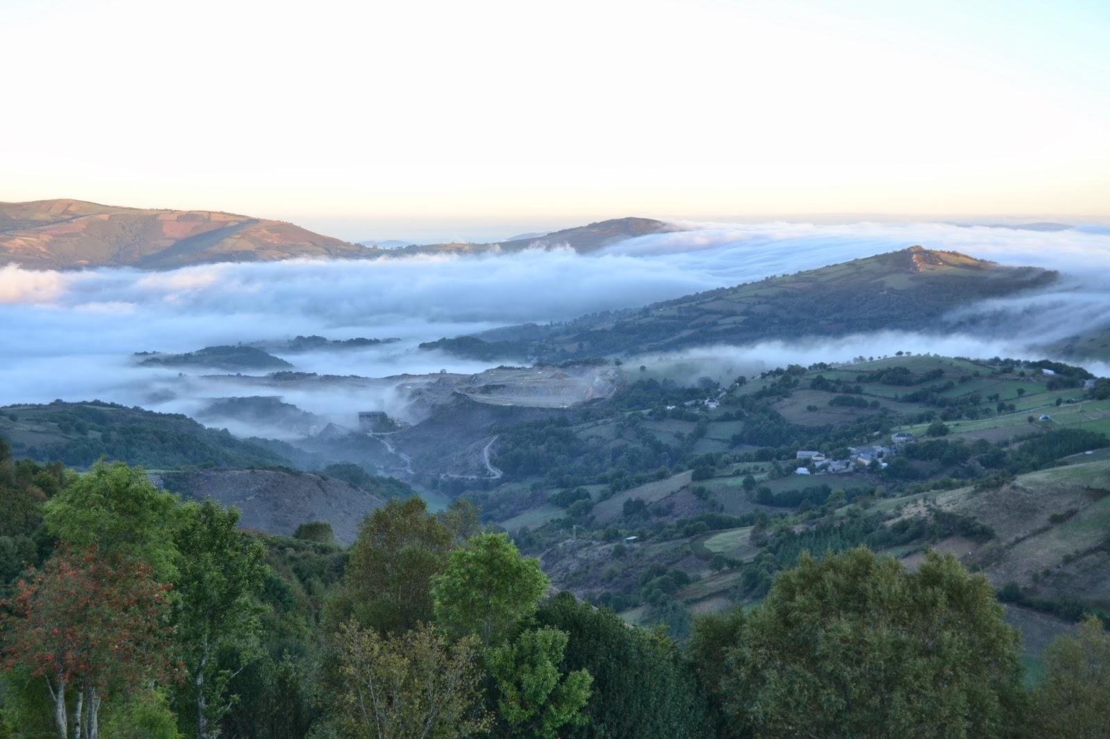 Vista_panoramica_O_Cebreiro Camino Francés