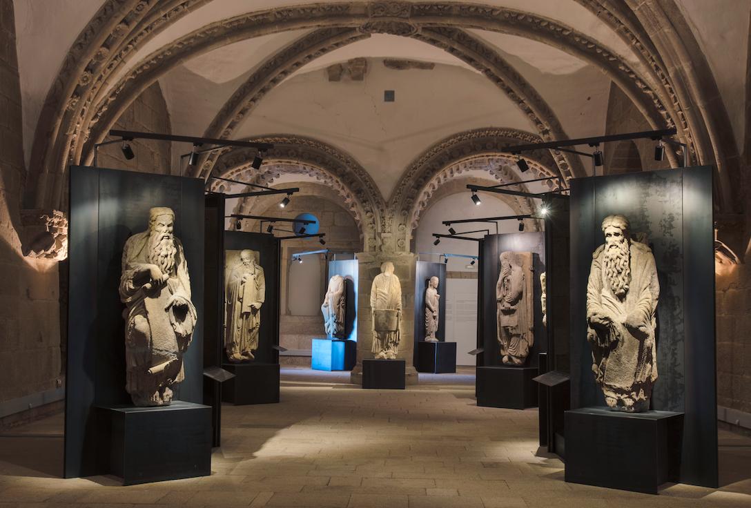 Interior_ museos _Catedralicio