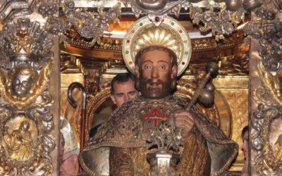 Vida e Historia del Apóstol Santiago el Mayor