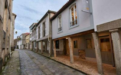 ¿Qué hace especial a Arzúa en el Camino De Santiago?