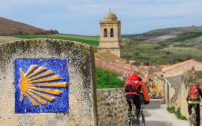 Los 4 símbolos por excelencia del Camino De Santiago