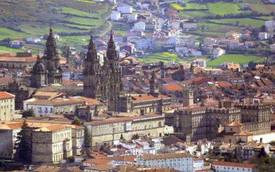 ¿Cuáles son las fechas más interesantes para llegar a Santiago de Compostela?