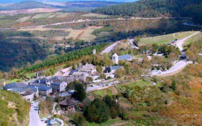 ¿Qué pueblos son los más famosos del Camino Francés?